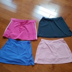 FILA - Tennis Skirts and Skorts
